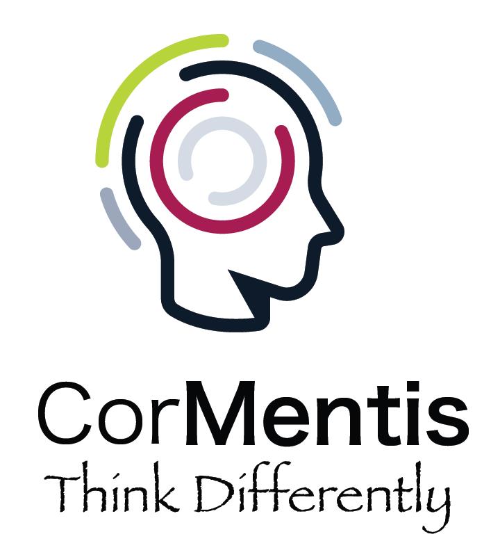 CorMentis logo